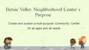 bv-community-center